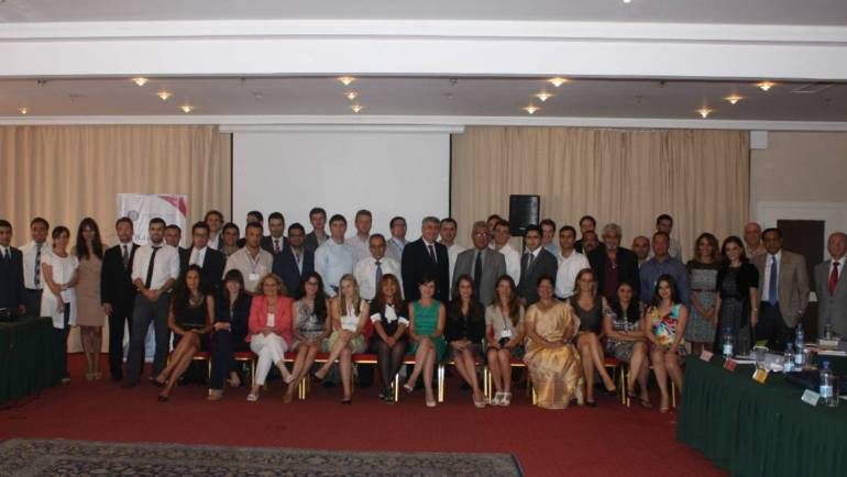 Baku Summer Energy School 2012