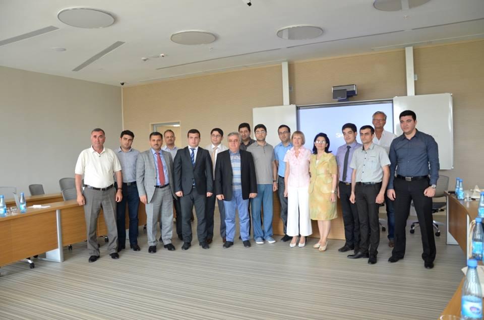 RENAC's second seminar on Energy Effeciency