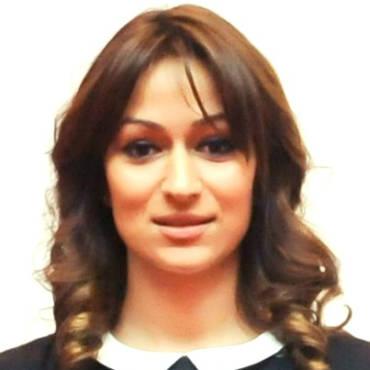 Ms. Rena Babayeva
