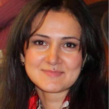 Dr. Gulchohra Aliyeva