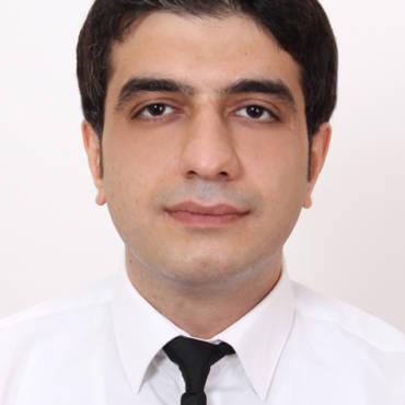 Mr. Zaur Shiriyev