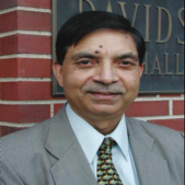 Dr. Ramesh Kanwar