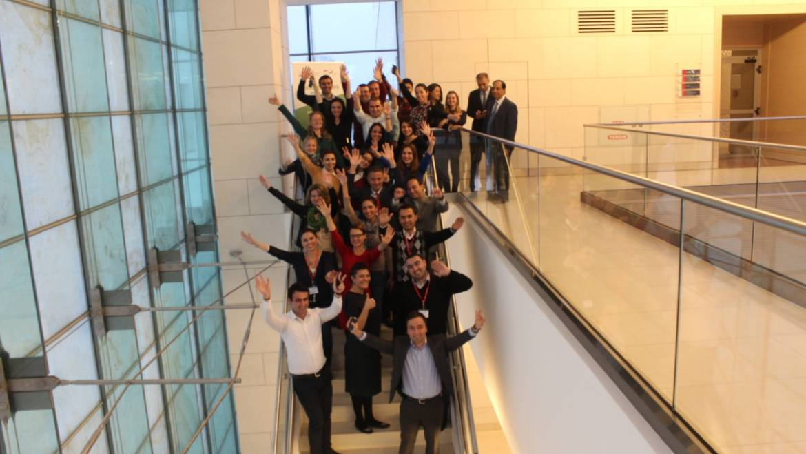 The 1st annual Baku Autumn Environment School successfully completed