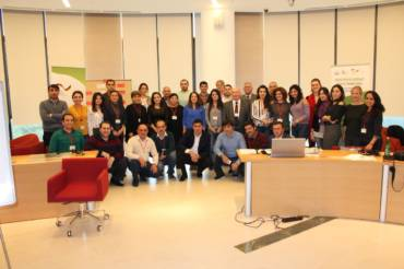 The CCEE of ADA University in partnership with GIZ successfully completed the 2nd Baku Autumn Environmental School.