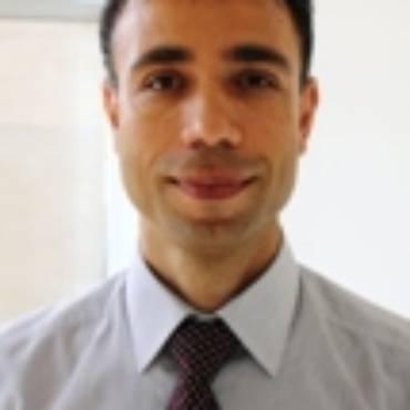 Dr. Elnur Soltanov